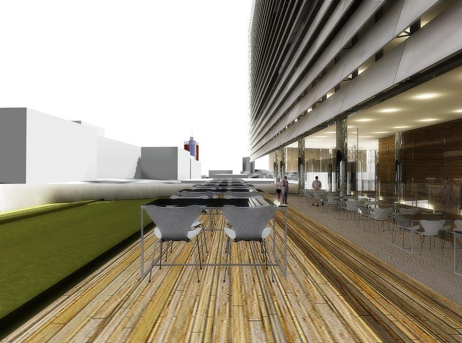 Edifício Sede do CRM-MG