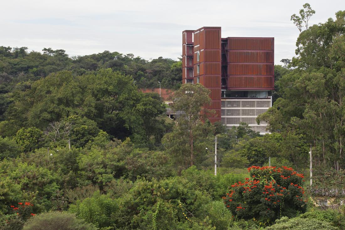 BHTec Headquarters