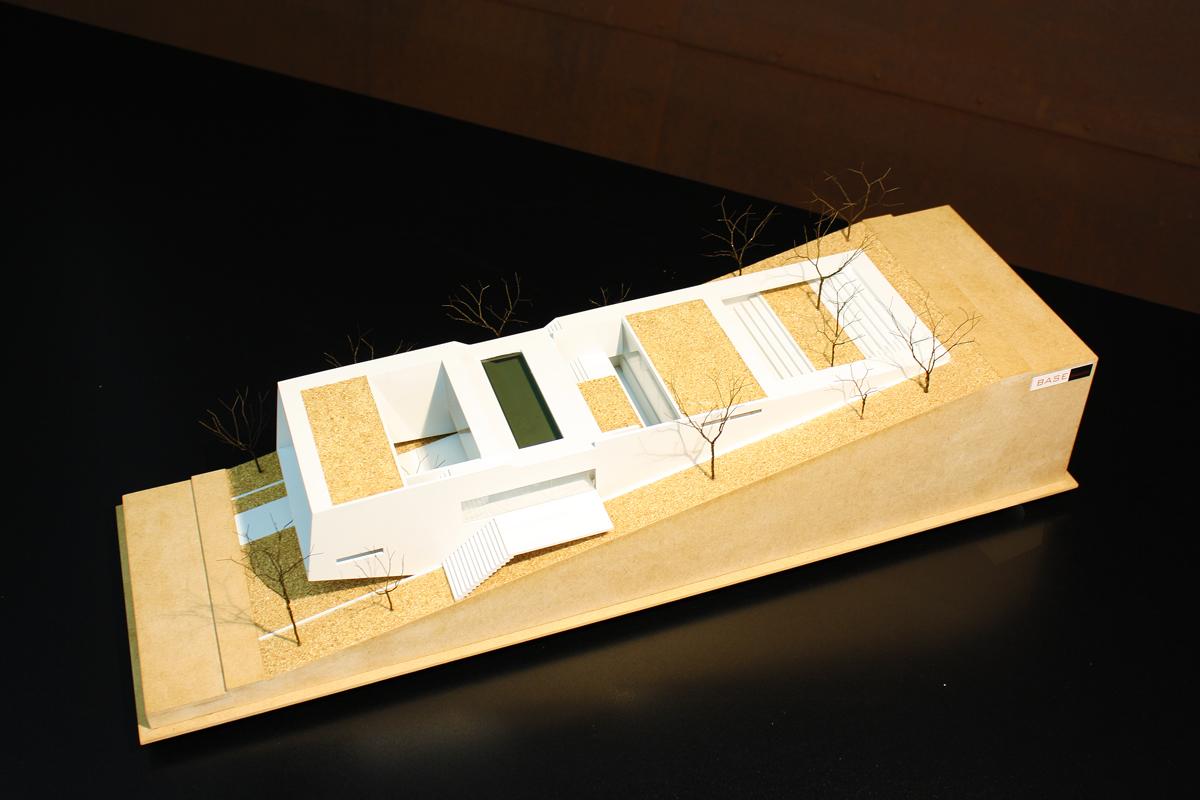 Casa Brasileira 2