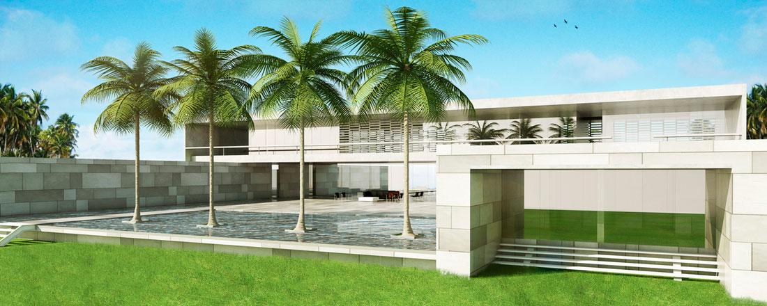 Casa no Cumbuco