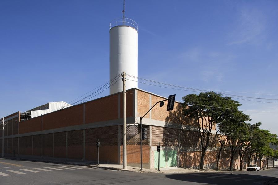 Betim City Hall