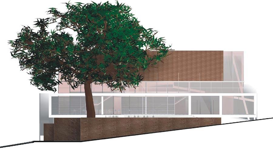 Centro Cultural do IAB-MG