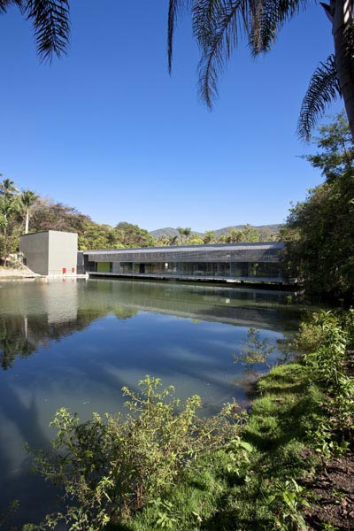 Burle Marx Education Center