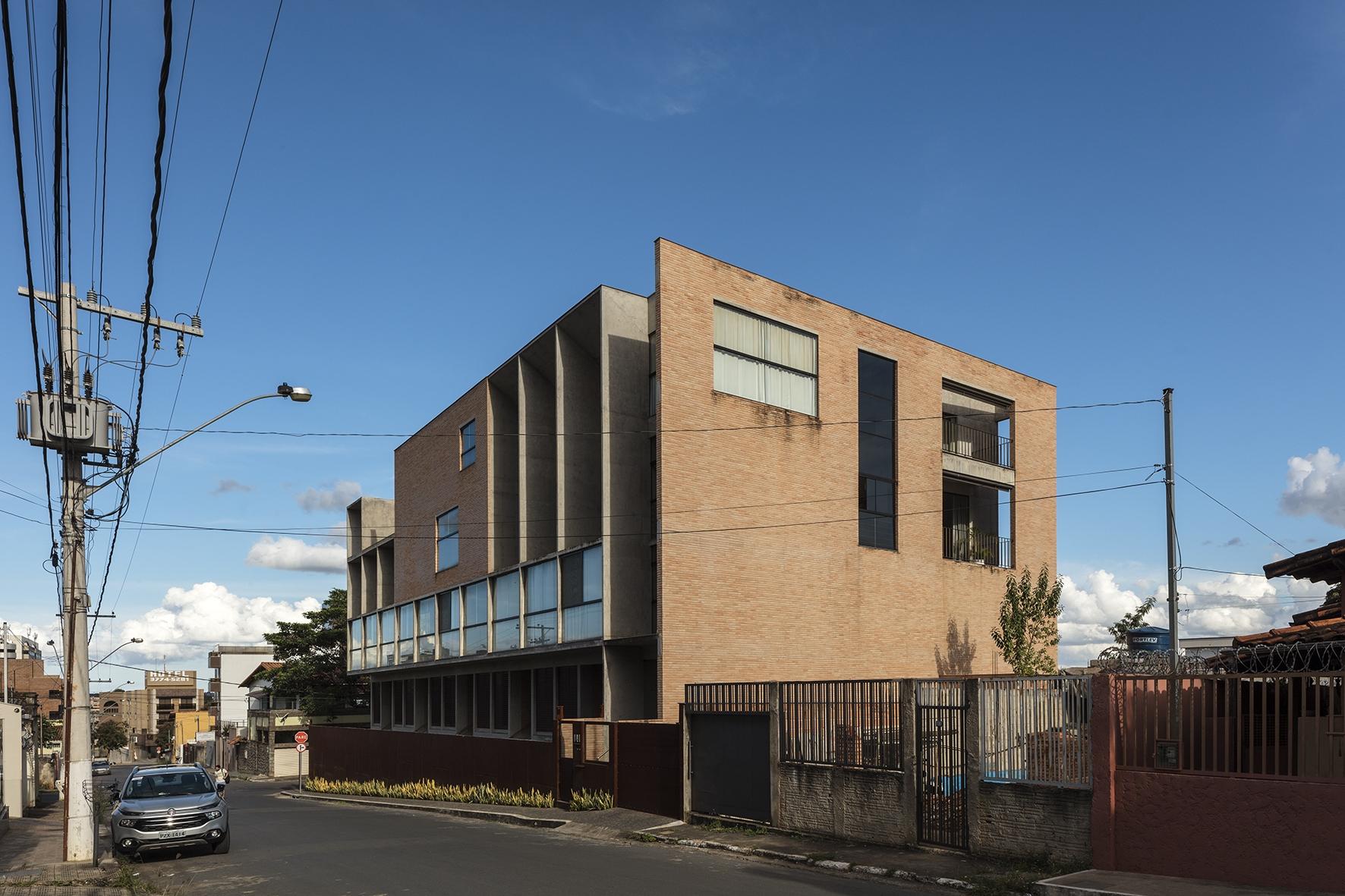 Estudios Ouro Preto