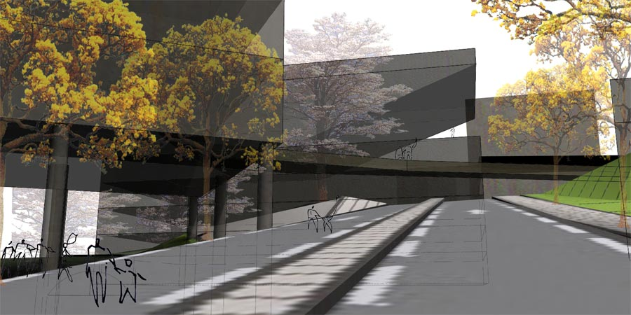 Plano Diretor Campus II FUMEC