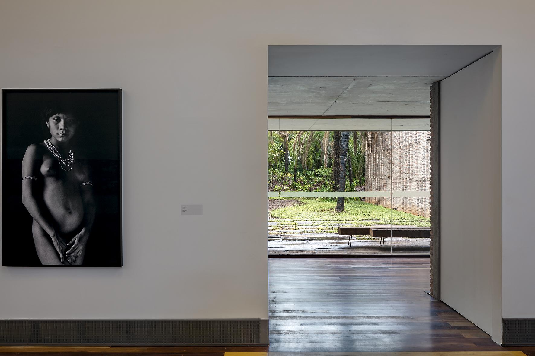 Claudia Andujar Gallery