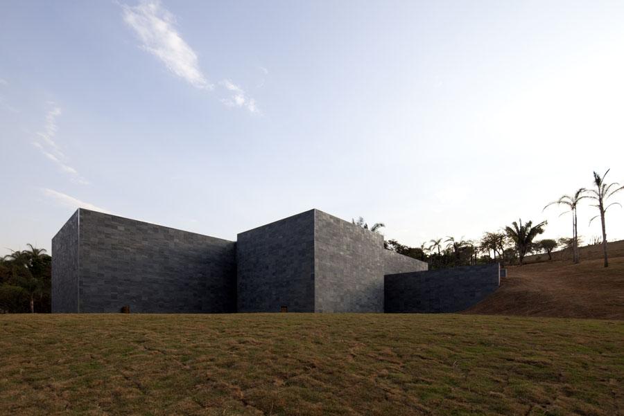 Galeria Cosmococas