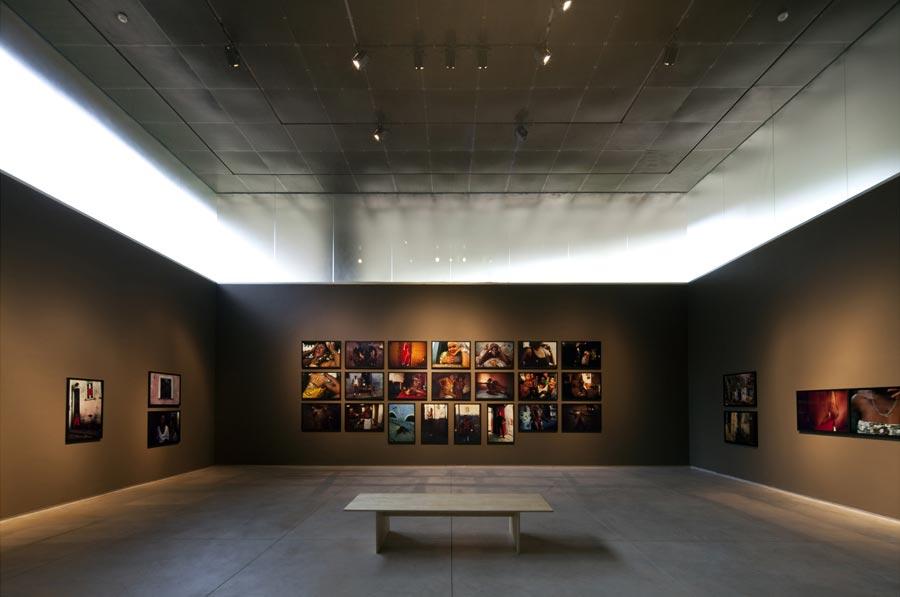 Galeria Miguel Rio Branco