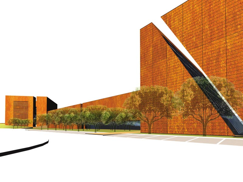 Corpo Centre of Arts