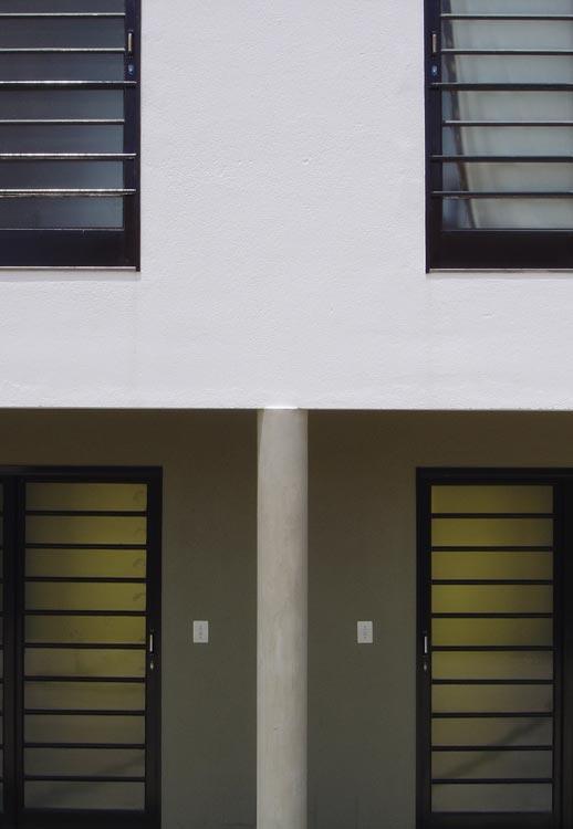 Ipê Amarelo Residential Building