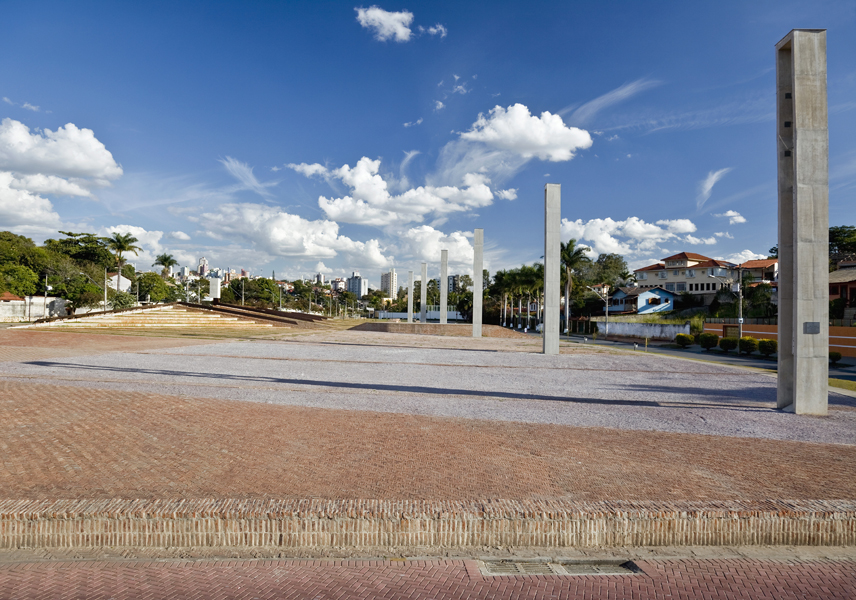 Pampulha Square