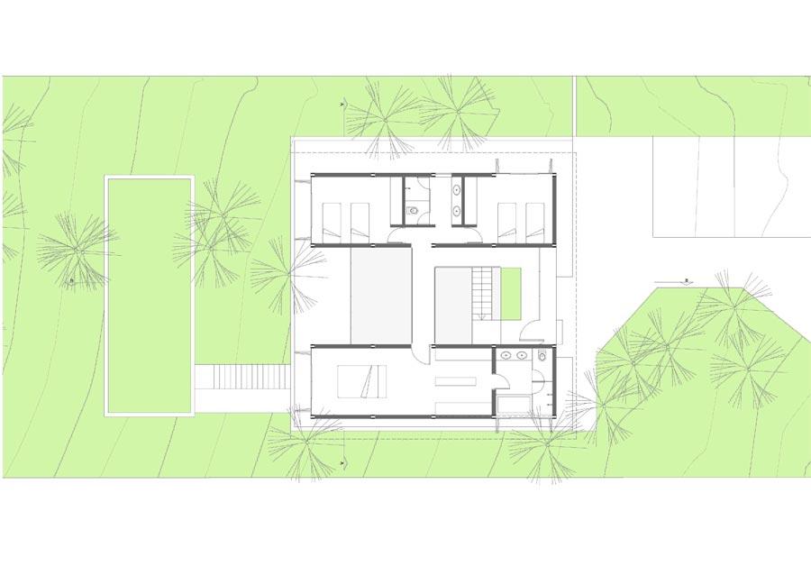 Residência ML1
