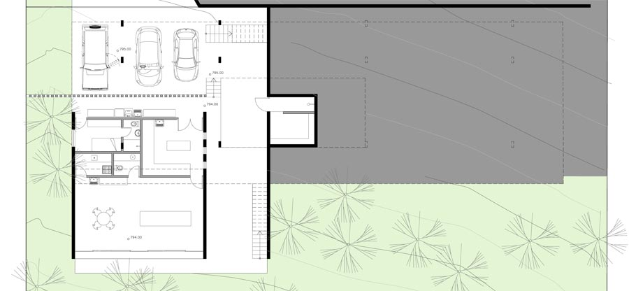 Residência ML2