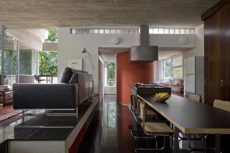 Paula e Carlos Alberto House