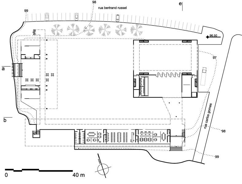 Teatro Laboratório UNICAMP